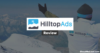 hilltopads review,Best ,New High Paying CPC, CPM & CPA Ad Network