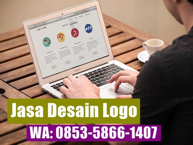 Jasa Membuat Desain Logo Murah untuk Sosial Media dan Pemasaran