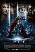Thor 2011 720p BluRay Dual Audio