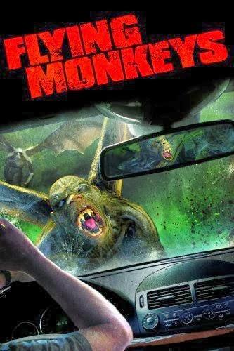 Baixar Torrent Macacos Voadores: Os Demônios da Noite DVDRip Dual Audio Download Grátis