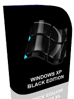 Windows XP Professional SP3 Black Edition (February 2012)