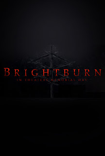 Brightburn - Poster & Trailer