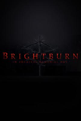 Crítica - Brightburn (2019)