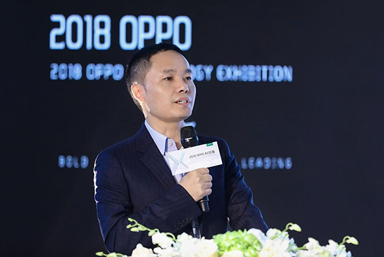 OPPO Set to Invest USD 1.43 Billion in Research and Development