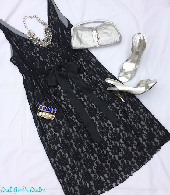 Get Glammed up for New Years Eve with these 3 affordable outfit options