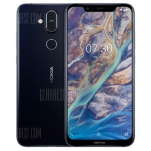 Nokia Is Going To launching Nokia X7 (7.1 Plus) in China Today, Here's What To Expect!
