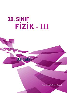 Sonuç 10. Sınıf Fizik Dalgalar PDF indir