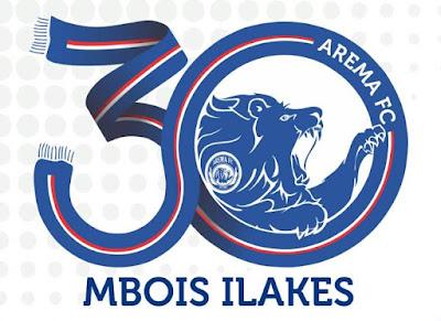 Ulang Tahun AREMA 30 NUHAT MBOIS ILAKES! lahir pada 11 Agustus 1987