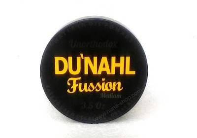 Pomade Du'nahl Fussion Medium