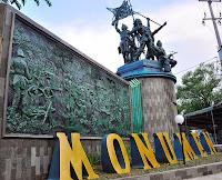 Monumen Perjuangan di Cirebon