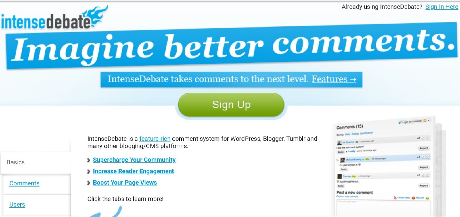 Add Customize Comment Box With URL in Blogspot - Cyfrus Support