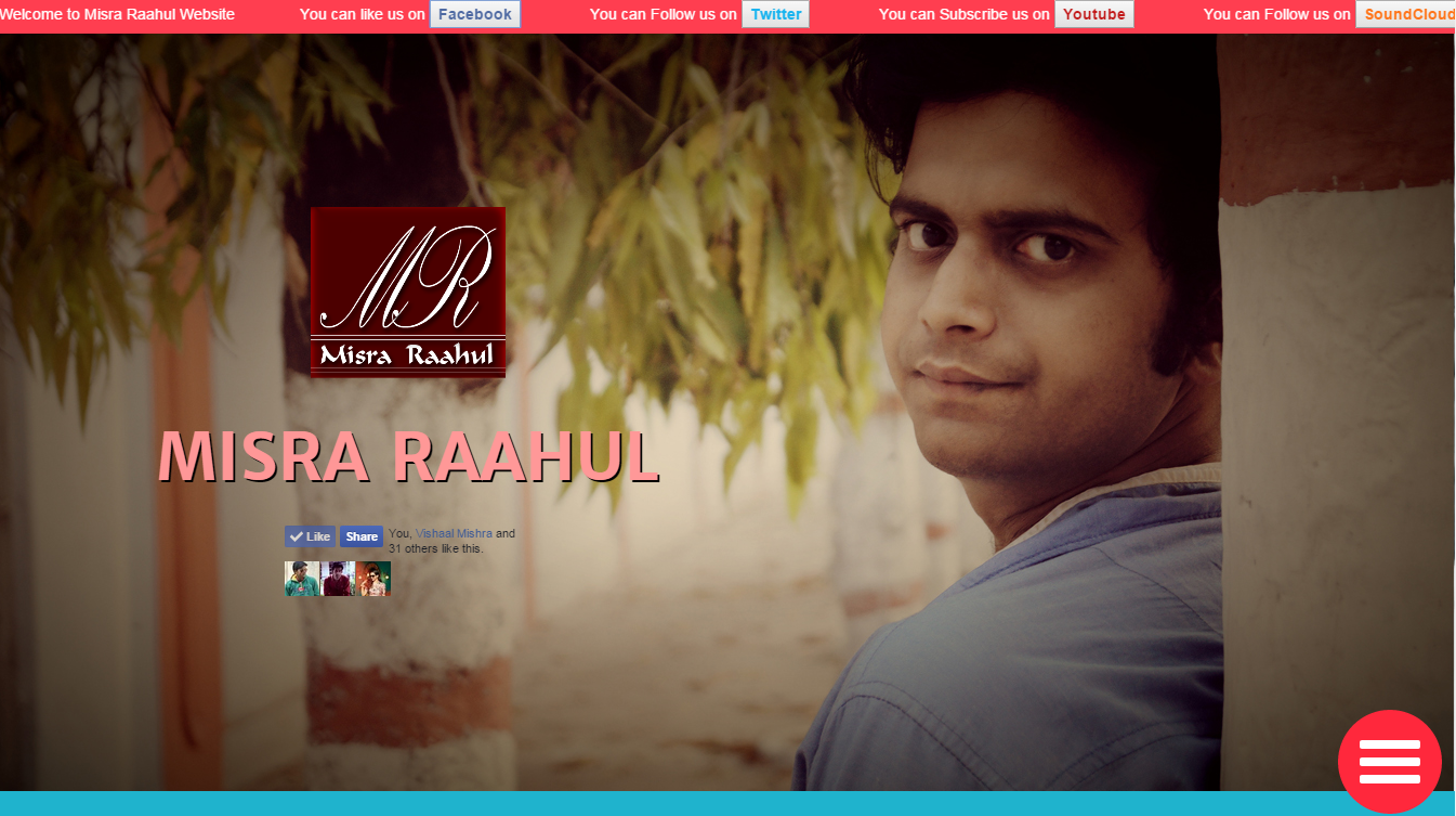 Website Ready