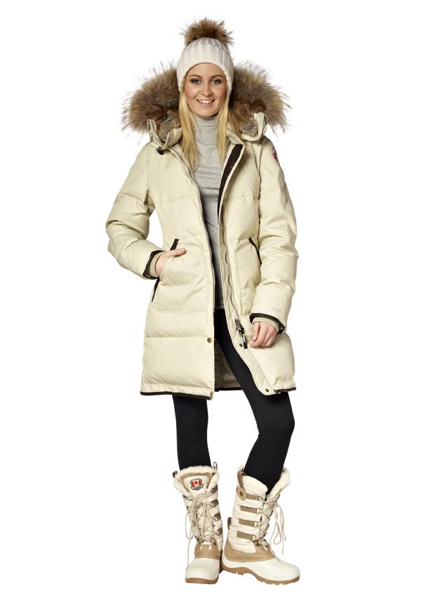 Mortens Brand: Pajar winter jackets...
