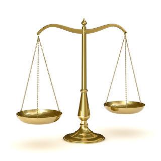 Balança de Valores