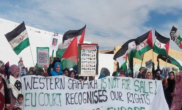 Le Polisario ouvert au dialogue et aux négociations sur les investissements dans le respect de la loi