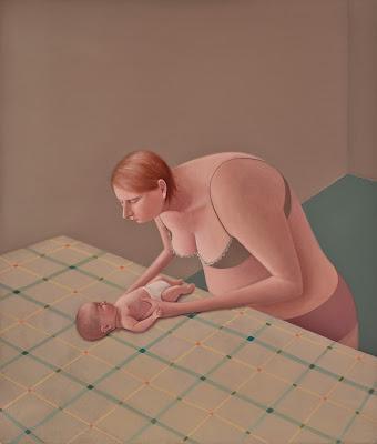 Baby (2015), Prudence Flint