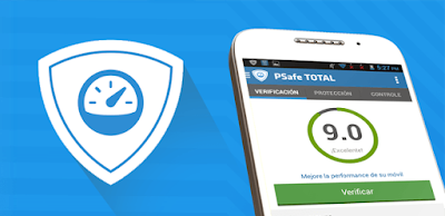 Psafe Total, privacidad Android