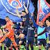 PSG faz 7 a 1 no Monaco e é campeão francês pela sétima vez