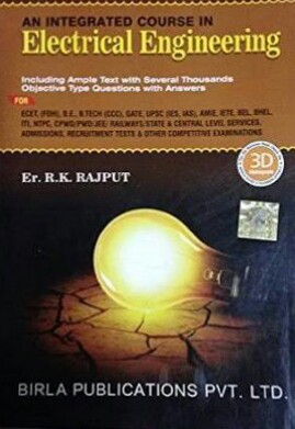 Download Objective Type Question With Answer Electrical Engineering R K Rajput Book Pdf
