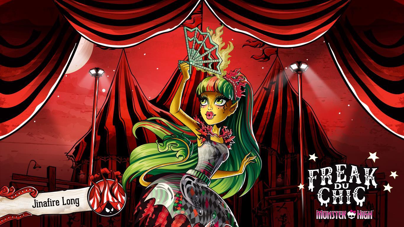 Fondos De Pantalla De Monster High: Muñecas Disney: 10 Nuevos Fondos De Pantalla De Monster High