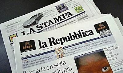 Fusione La Stampa-Repubblica, un colosso che farà bene all'informazione?