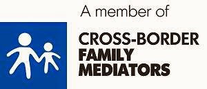 Miembros de Cross-Border Family Mediators