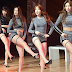 "Girl's Day wants to highlight their beautiful legs through ""I'll be yours"""