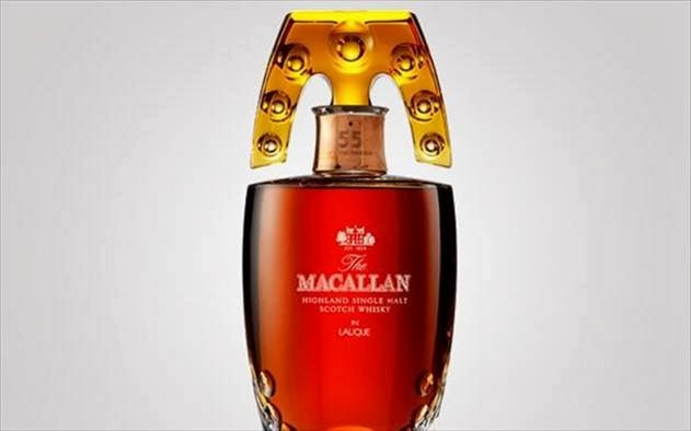 Macallan Whisky 55