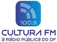 Rádio Cultura FM 100,9 de Brasília DF