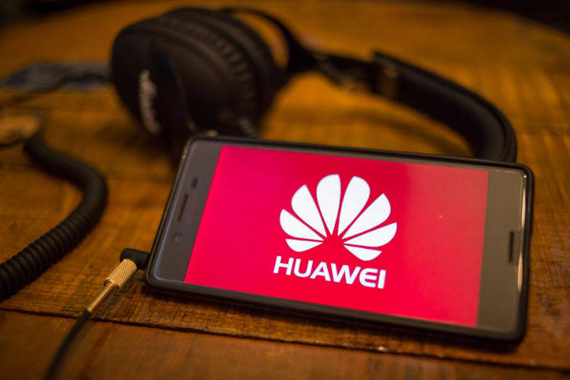 Why Huawei Banned in US?