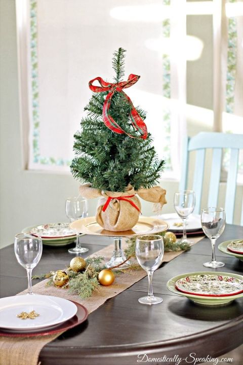 16 christmas crafts ideas for home decoration for Christmas home decorations pictures