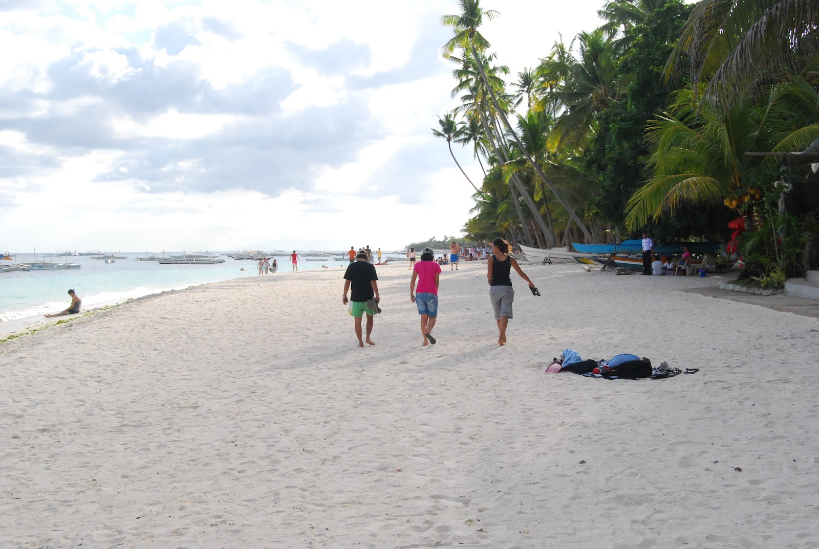 Language In 45 And 47 Stella Street: Itravelskiks: How To Get To Bohol And Panglao Island