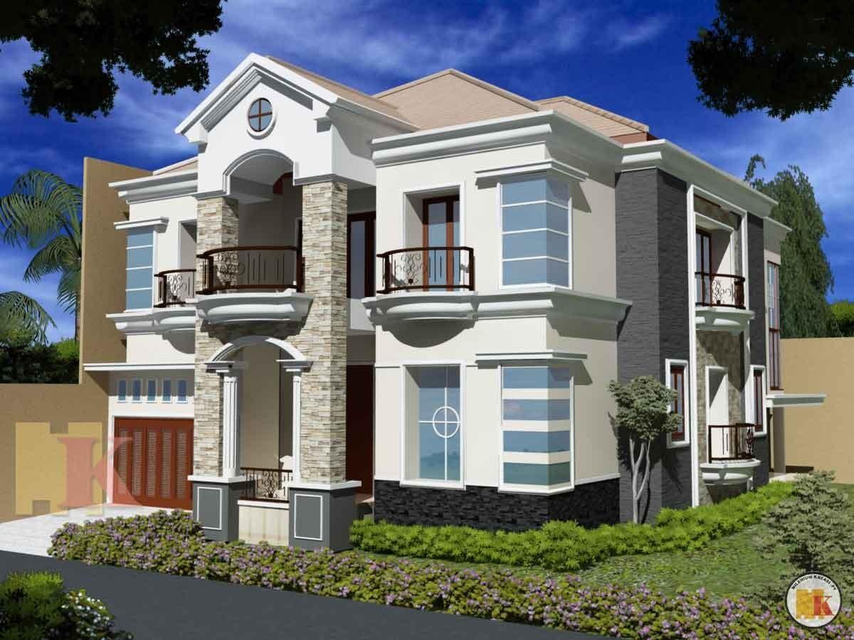 model rumah idaman 1