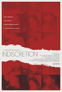 Indiscretion Poster