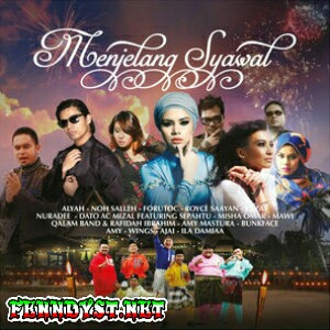 Menjelang Syawal (2015) Album cover