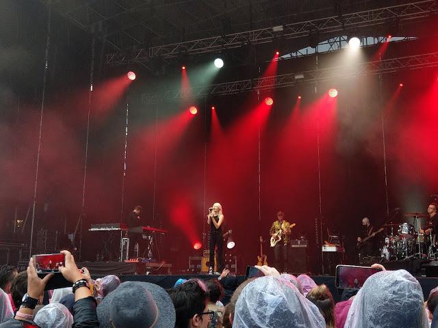 Daria Zawiałow, Late Summer Festival 2018