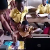 Watch the Moment a Primary Student started Crying after seeing Laptop for the 1st time