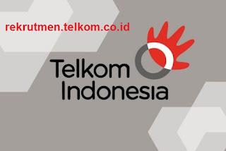 rekrutmen.telkom.co.id