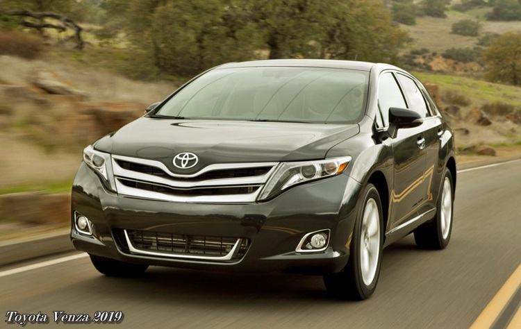 2019 Toyota Venza Review, Rumors Relasae Date and Price
