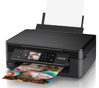 Epson Expression Home XP-442 Printer Driver Download