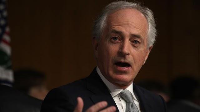 US Congressman to halt arms sales to Saudi-led states until Qatar dispute resolved