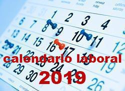 Boe Calendario.Ccoo De Xustiza Publicado El Calendario De Fiestas Laborales De