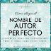 RPE 25: Cómo elegir el nombre de autor perfecto