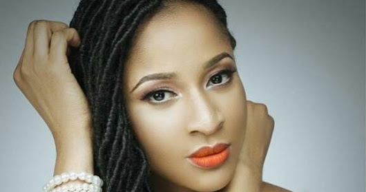 Check Out 10 Stunning Photos Of Adesua Etomi And Don't Be Surprised At The Third