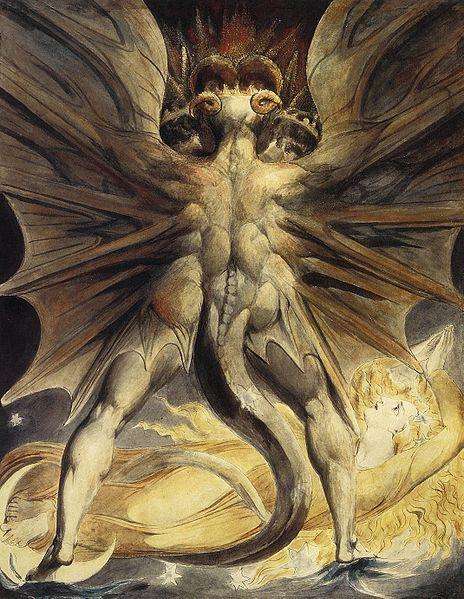 Viens Ici Fout Le Camp : viens, Galatéerato:, Même, Satan,, Diables, Antan?