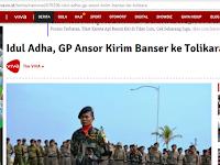 Tanpa Minta Perhatian Publik, Inilah Jihad Nyata NU di Tolikara dan Rohingya