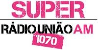 Super Rádio União AM 1070 de União da Vitória PR