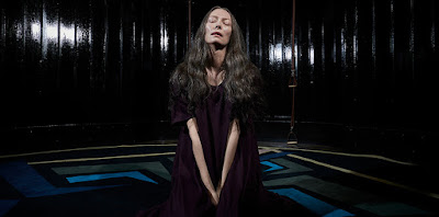Tilda Swinton in Suspiria (2018)