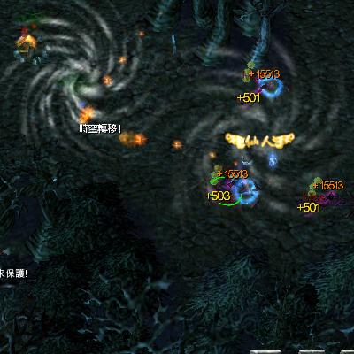 naruto castle defense 6.0 Space-Time Instant Kill
