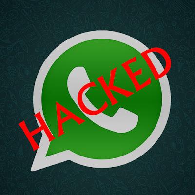 How To Hack WhatsApp Account in Hindi